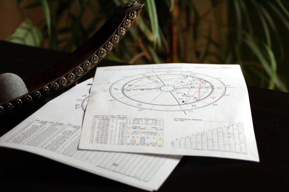 Dienos horoskopas 12 zodiako ženklų (liepos 9 d.)