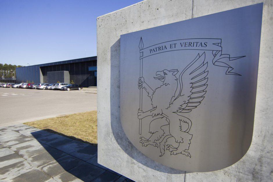 Dėl VSD patalpų – Vilniaus valdžios ir Vyriausybės ginčas teisme