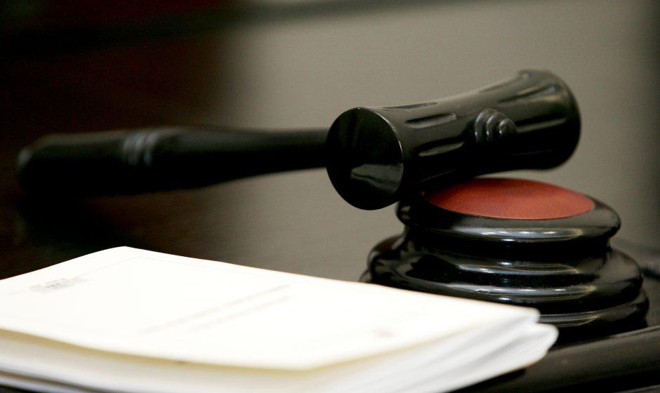 Teismas: M. Marcinkevičius turi sumokėti 0,3 mln. eurų mokesčių