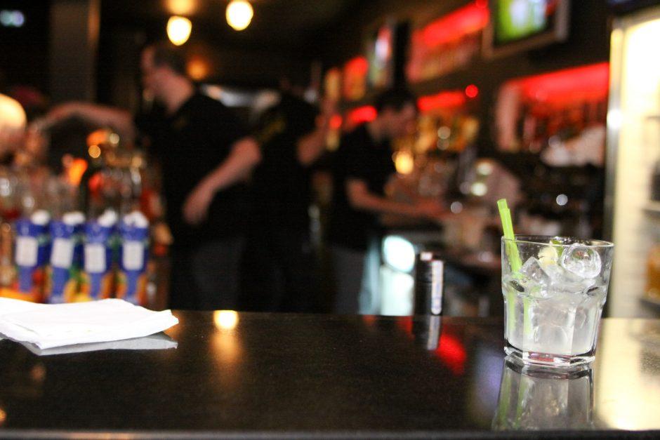 Darbo inspekcija tikrino naktinius klubus: vis dar klesti nelegalus darbas