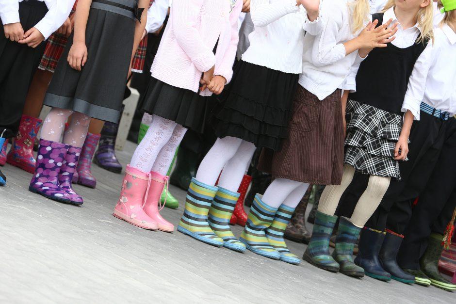 Nuo liepos – nauja vaiko teisių apsaugos sistema: 10 esminių pokyčių