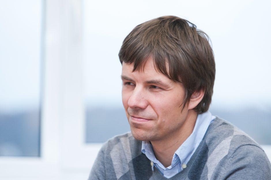 Iš emigracijos grįžusių lietuvių įkurta organizacija mini dešimtmetį