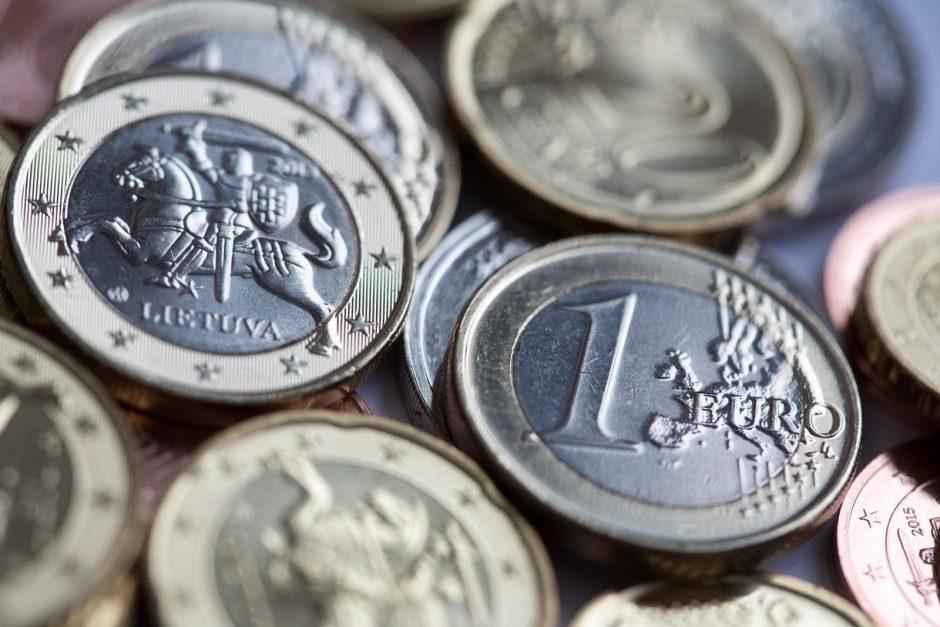 Bus kuriamos monetos Joninėms, Dainų šventei ir lietuviškiems palydovams