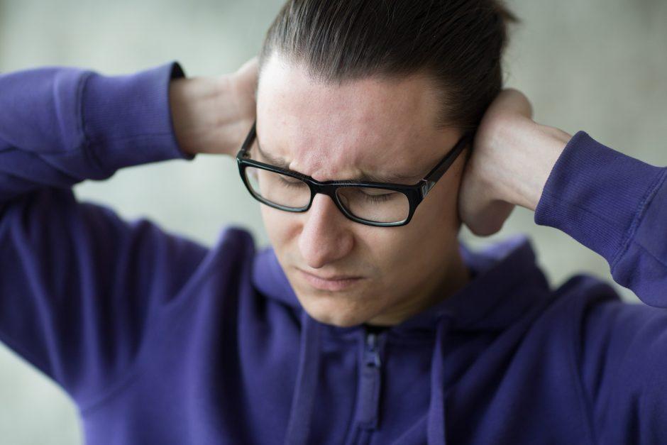 Numalšinti skausmą galima ir be vaistų