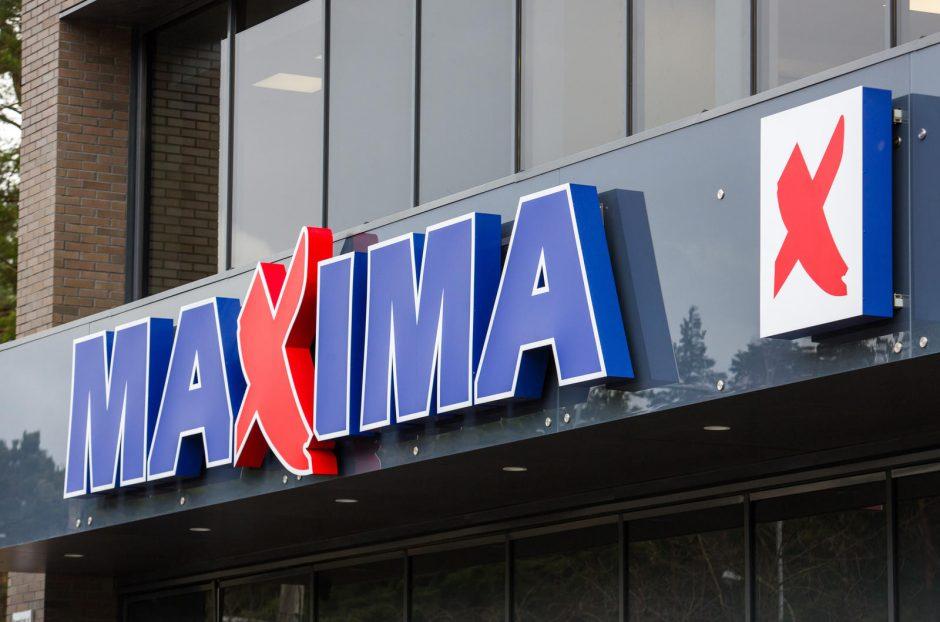 """Uždarius Mindaugo """"Maximą"""", visą parą sostinėje dirbs kita parduotuvė"""