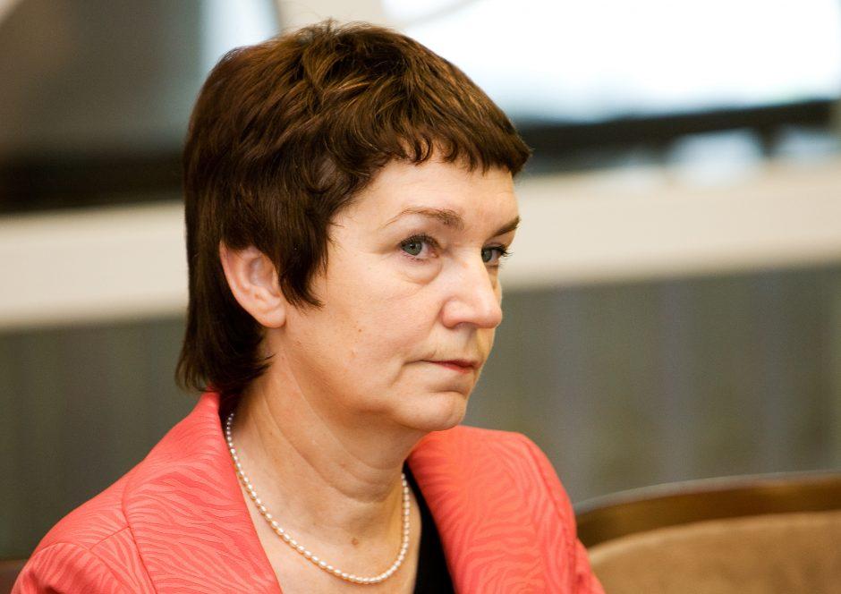 Vienas iš Seimo sesijos prioritetų – pataisos prieš priešišką propagandą