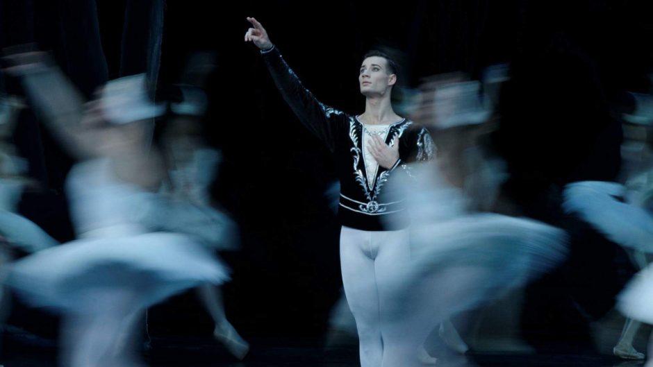 Vaikystės sapnai, virtę baletu