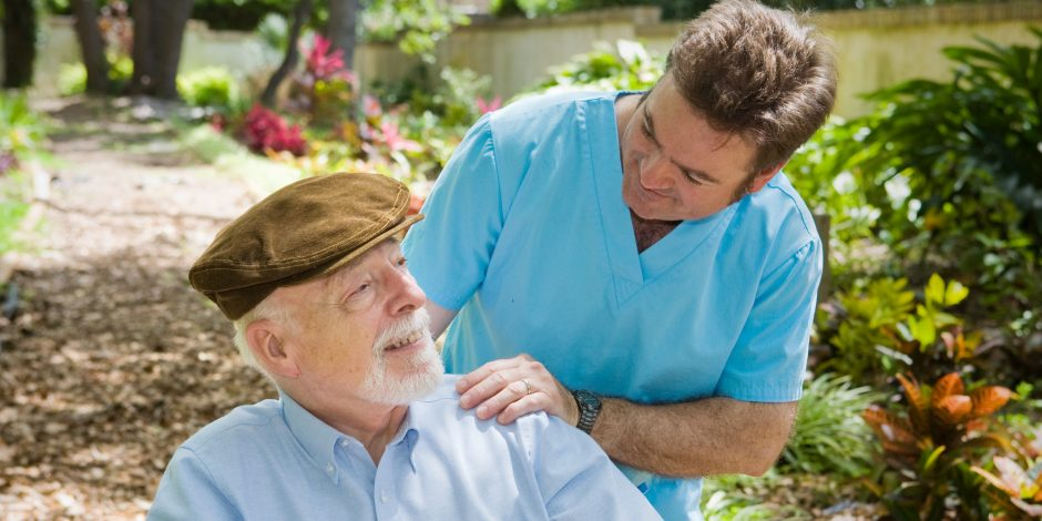 Pažengusia Alzheimerio liga sergantis žmogus suvokia savo būklę?