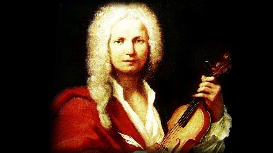 Kodėl A. Vivaldi buvo vadinamas Raudonuoju Kunigu?
