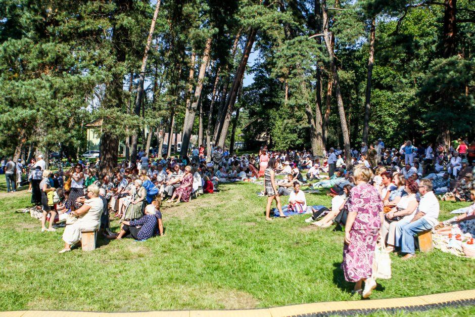 Panemunės bendruomenės šventė