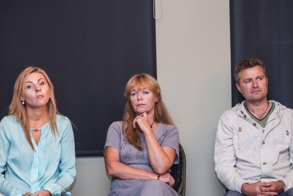 Kauno pantomimos teatras išnyks: aktoriai turės tapti šokėjais?