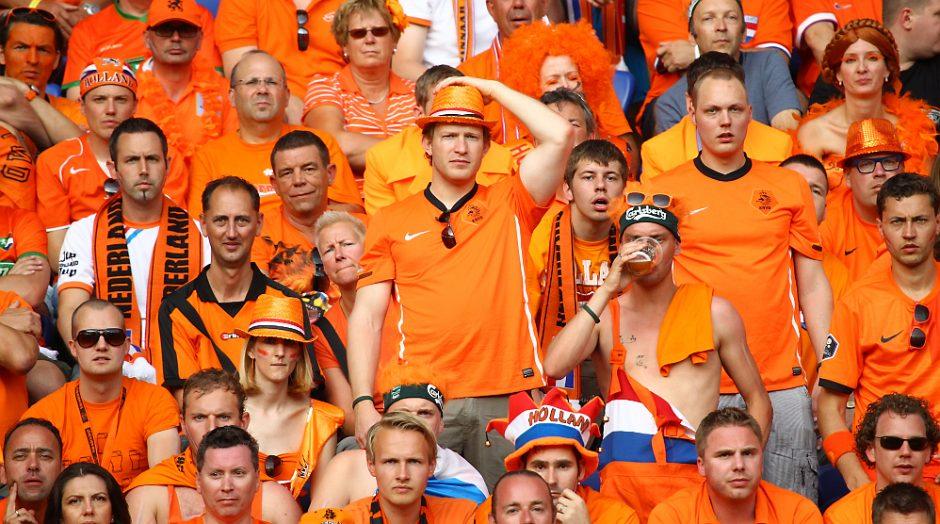 Pirmasis lietuvių barjeras – olandų futbolo talentų kalvė