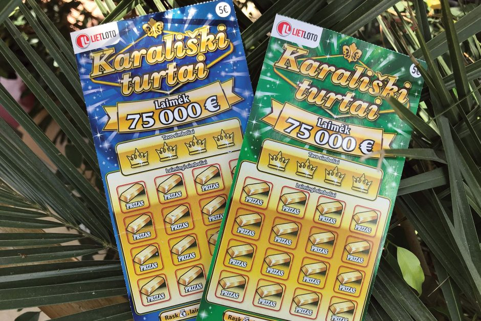 Laimėjo 75000 Eur – nemiegojo visą naktį