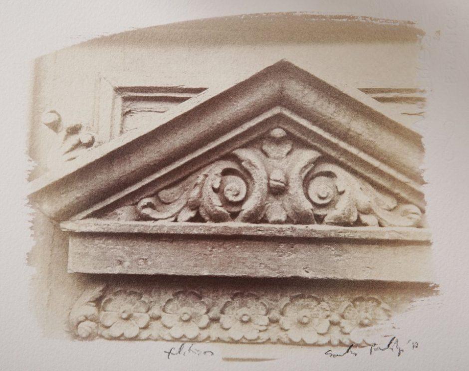 Į XIX a. – kūrybiniai S. Paukščio šuoliai
