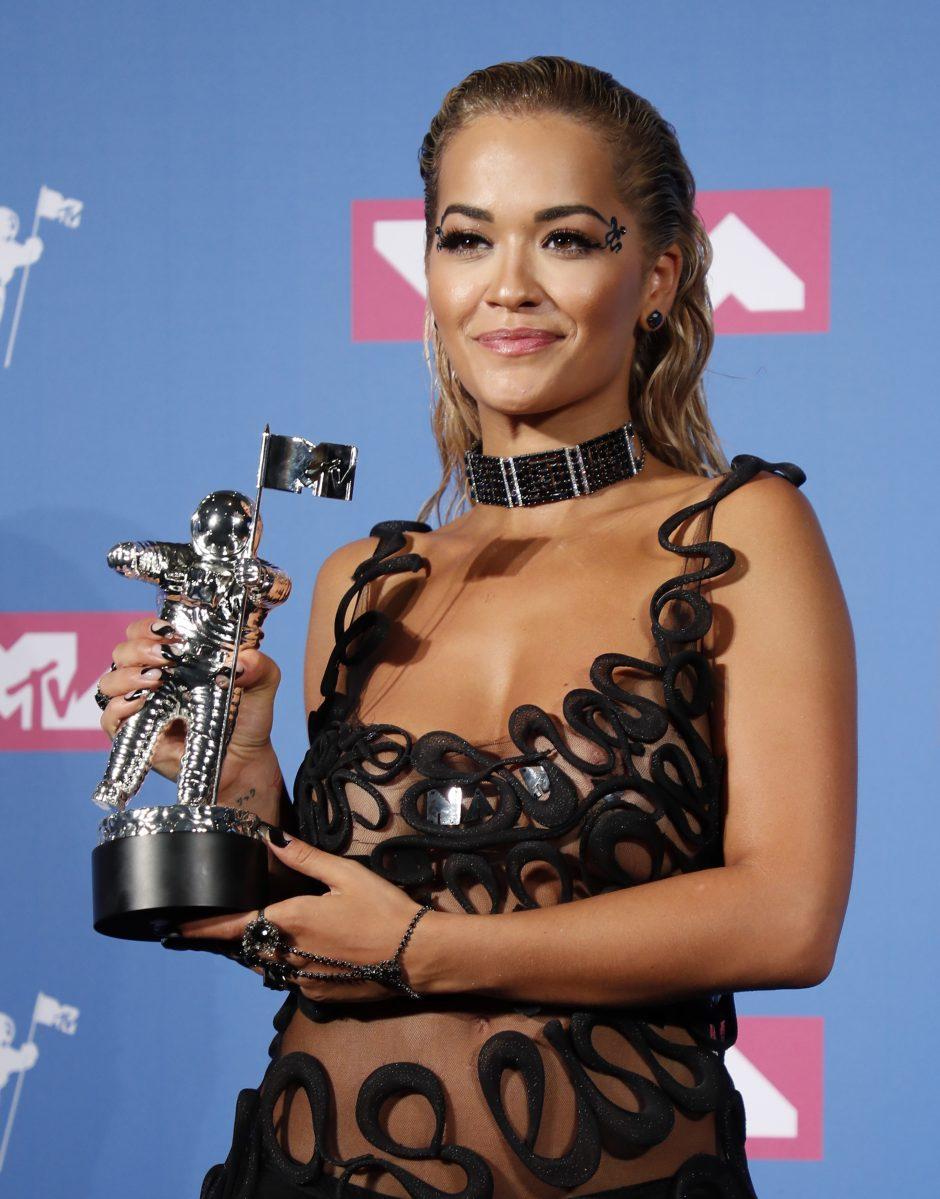 MTV apdovanojimai