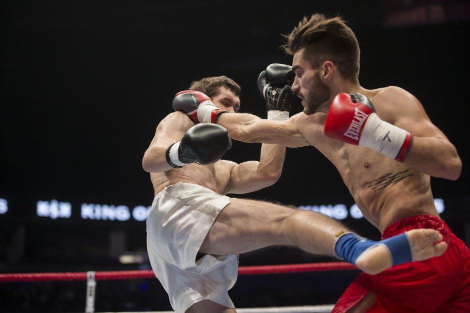 """Tarptautinis turnyras """"Bushido hero's 2018 Vilnius"""""""