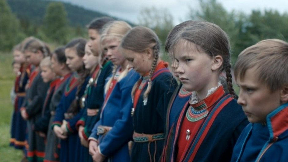 LUX kino apdovanojimas – apie kultūrų sankirtą Švedijoje pasakojančiai dramai