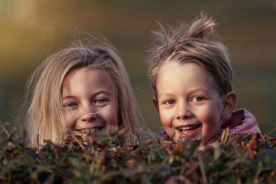 Psichologės: vaikams svarbu leisti klysti ir atsiskleisti