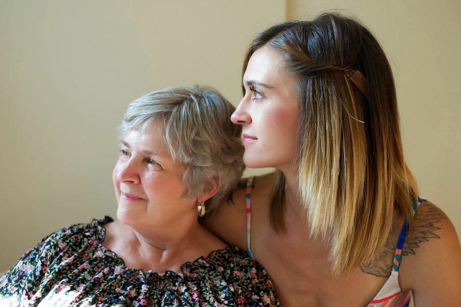 Ginekologija pagal moters amžių: ką svarbu žinoti?