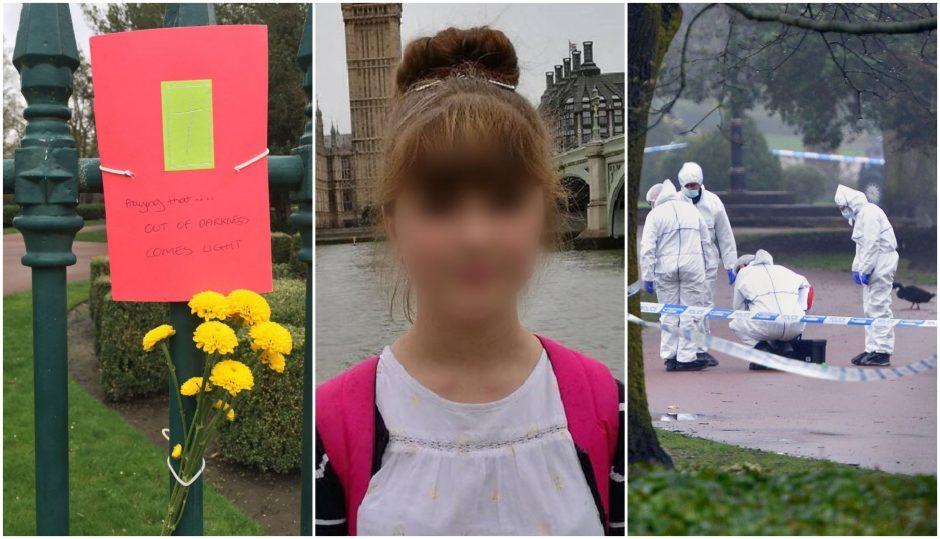 Ant Anglijoje šiurpiai nužudytos 14-metės lietuvės kelnaičių rasta patėvio DNR