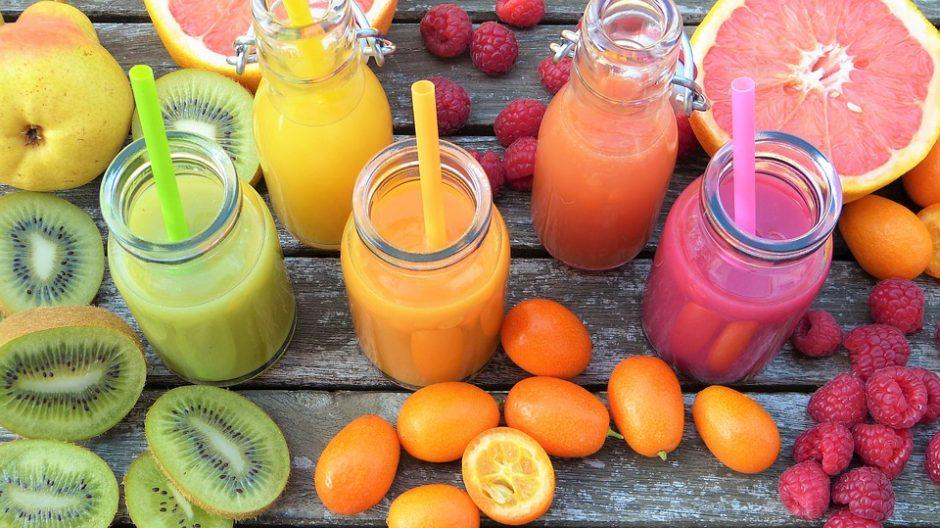 Pagalba skaudantiems sąnariams: vitaminas C ir sveika mityba