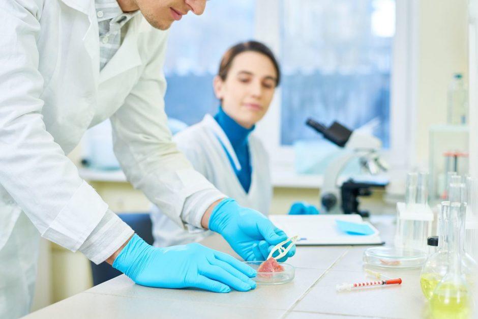 """Tarp """"Nobelio antipremijomis"""" pagerbtų tyrimų – kanibalizmo maistingumo analizė"""