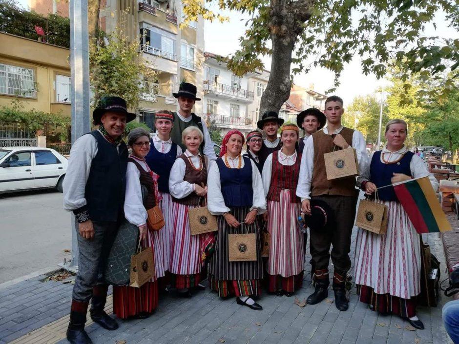 """Telšiai sieks """"Žemaičių Kalvarijos kalnų"""" giesmes pripažinti kultūros paveldu"""
