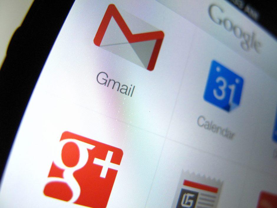 """""""Google"""" nauja funkcija – elektroniniai laiškai susinaikintų patys?"""