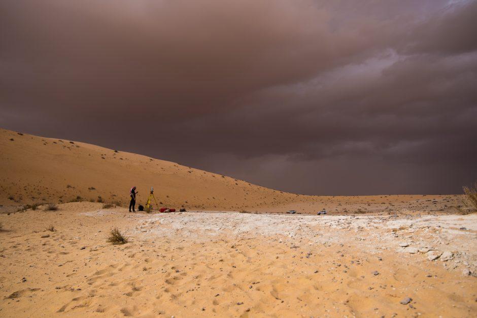 Neįtikėtina: daugiau žmonių dykumose miršta paskendę vandenyje nei nuo troškulio?