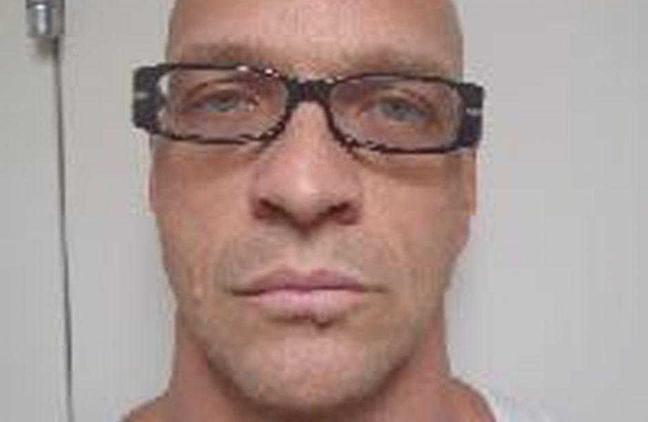 Nevadoje atidėtas mirties bausmės įvykdymas panaudojant opioidą fentanilį