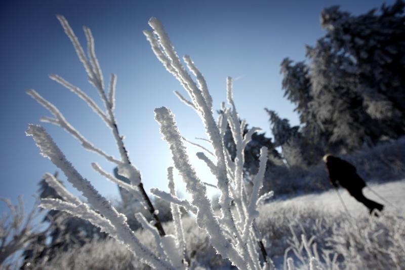 Šalčio padariniai Ukrainoje: mirtinai sušalo daugiau kaip 60 žmonių