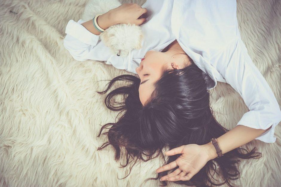 5 patarimai, kaip ilgiau išsaugoti plaukų spalvą po dažymo