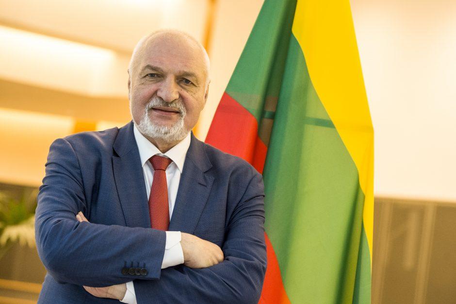 Kodėl aš nepritariu EP veiksmams, nukreiptiems prieš Vengriją