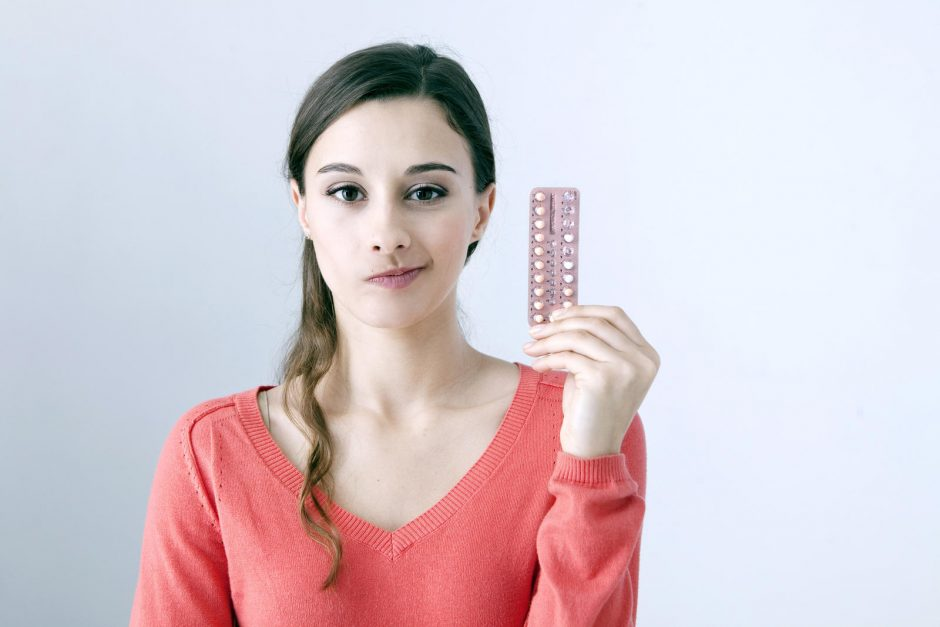 Menstruacijų skausmą galima įveikti ir be vaistų