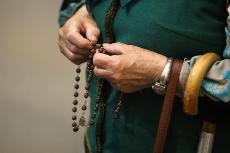 Vilniaus vyskupai: šeimos yra namai, kuriuose Dievas nori užgimti