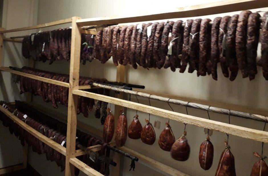 Kauno rajono mėsos įmonei – nemenki įtarimai