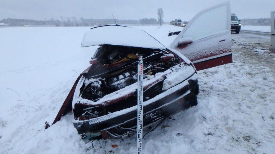 Per kaktomušą Kėdainių rajone tragiškai žuvo Lietuvos rankininkė