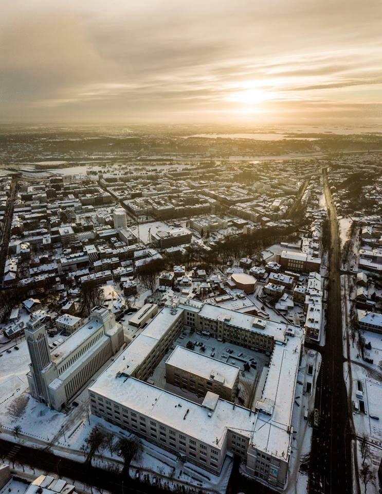 Kaune užfiksuota tai, ko nebuvo daugiau nei du dešimtmečius