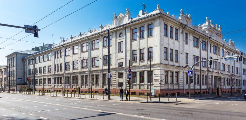Gimnazijoje – naujos galimybės mokytis vokiečių kalbos