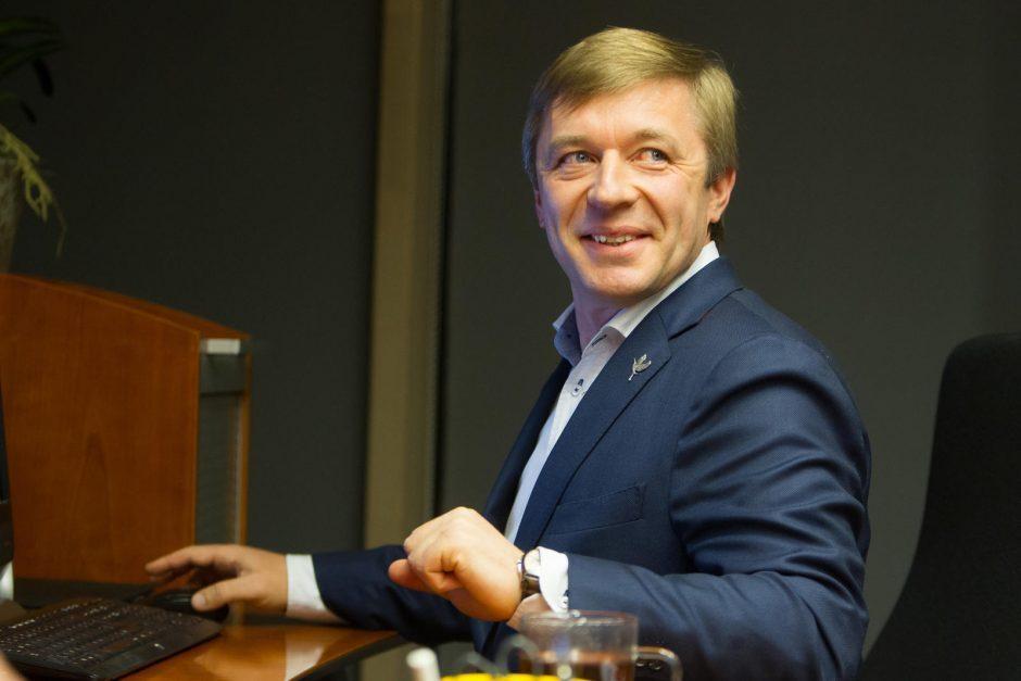 "Lietuvos banko akiratyje – ""Agrokoncerno"" veikla"