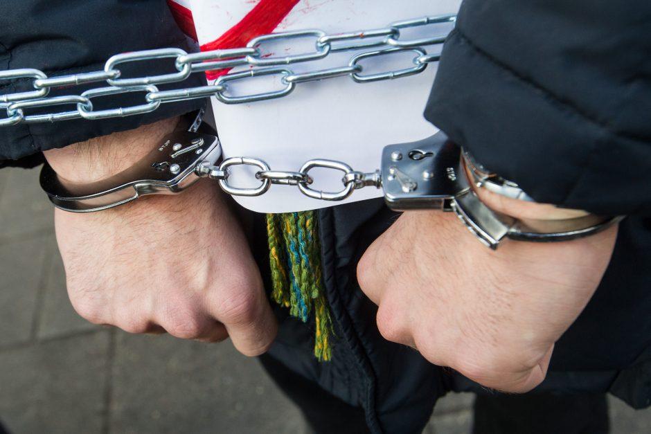 Britanijos lietuviai mokys netapti prekybos žmonėmis aukomis