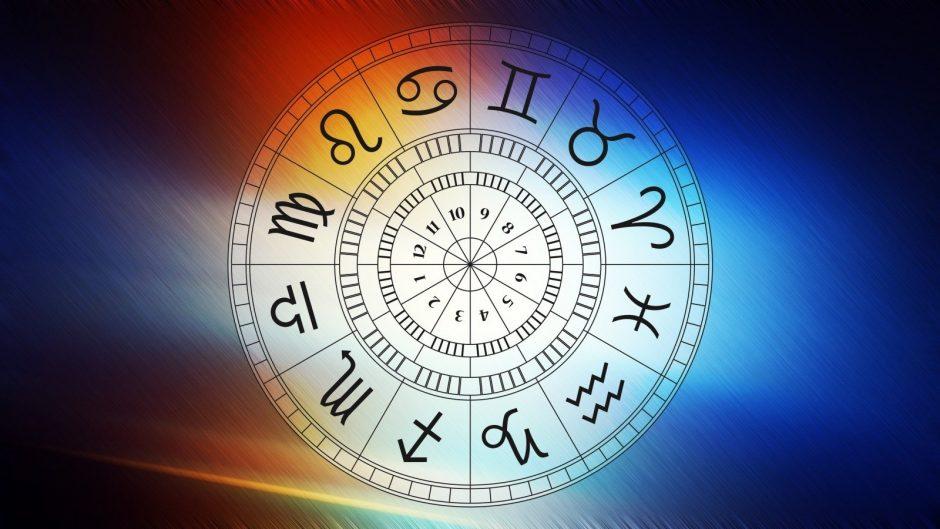 Dienos horoskopas 12 zodiako ženklų (gruodžio 4 d.)