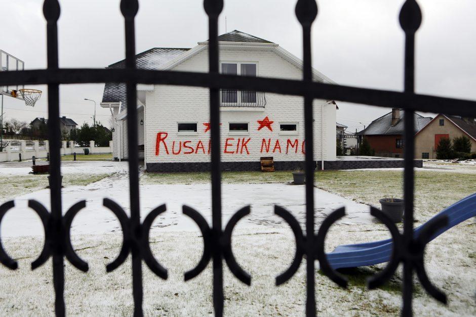 Teisininkė: Lietuva turėtų susigriebti