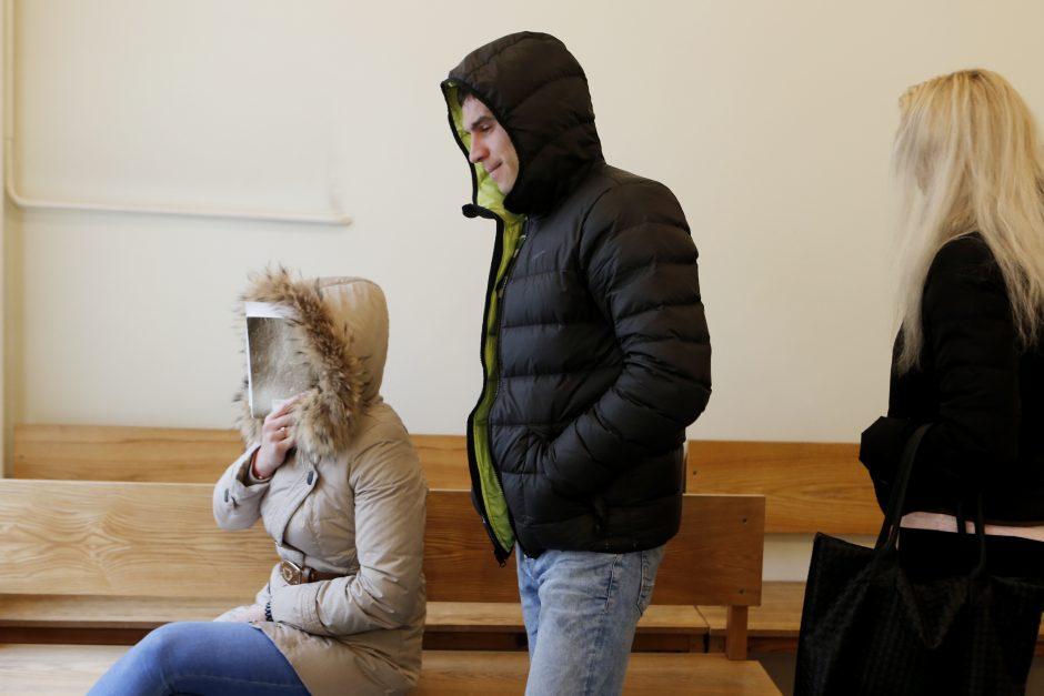 Našlaitę prostitucijai išnaudojusiems sugyventiniams – teismo kirtis