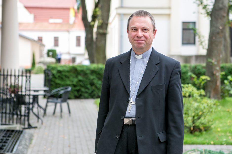Jono Pauliaus II ženklai Kaune (išskirtiniai pasakojimai)