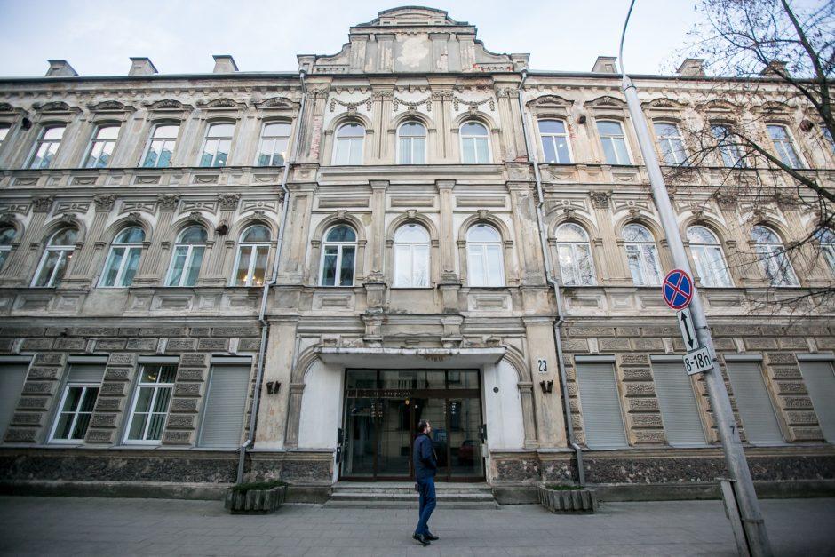 Ministerija Kaune – šansas kauniečiams?