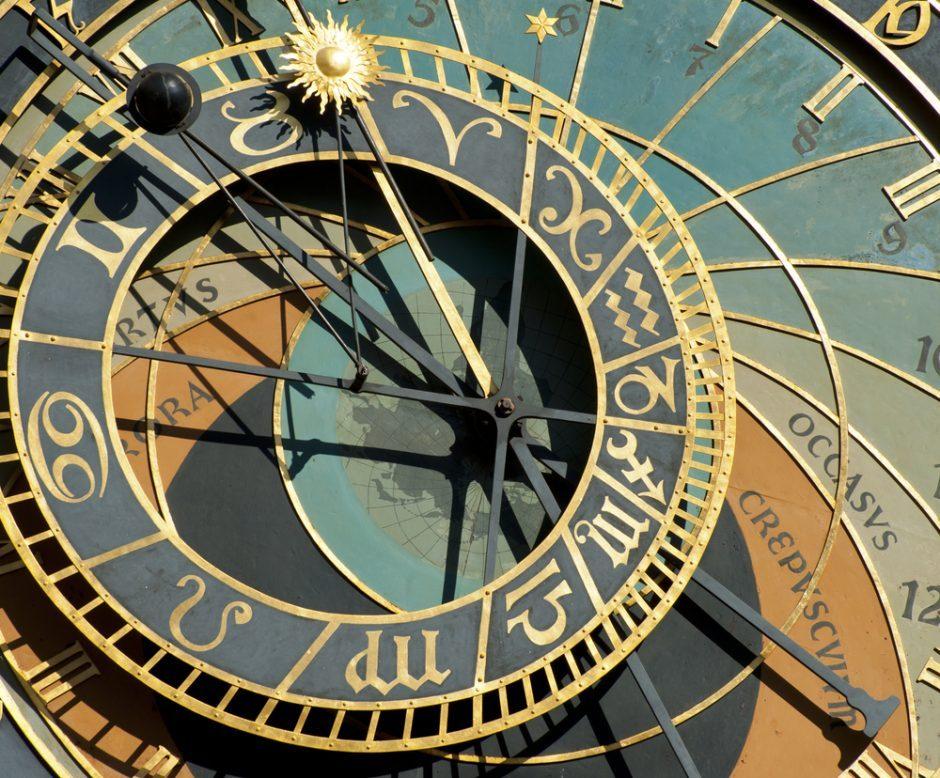 Dienos horoskopas 12 zodiako ženklų (vasario 22 d.)
