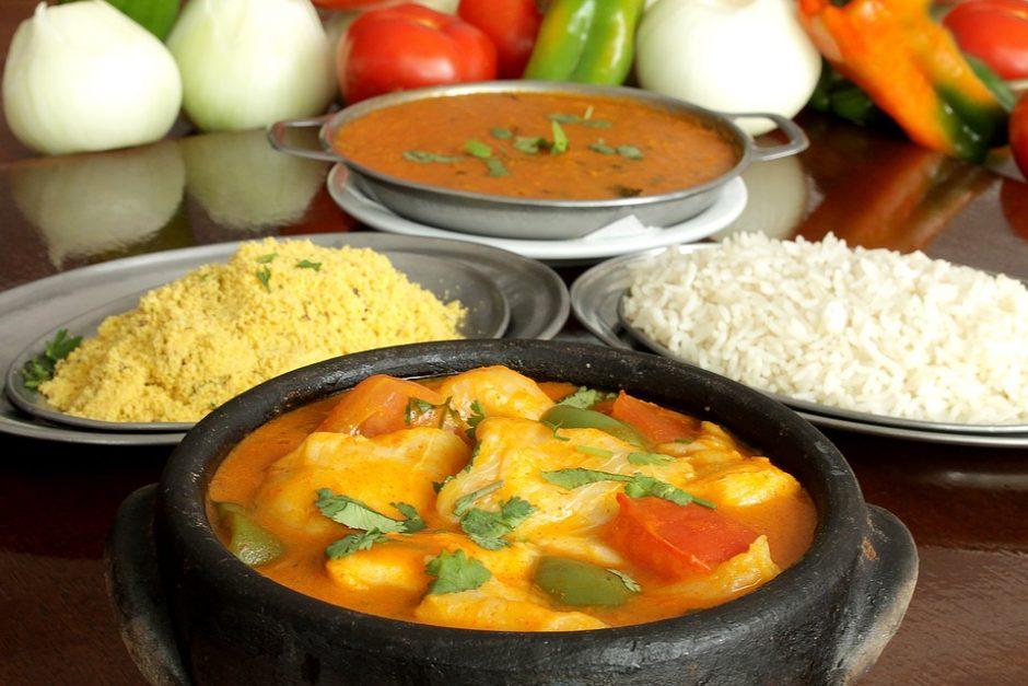 Savaitgalio pietums – portugališkas troškinys