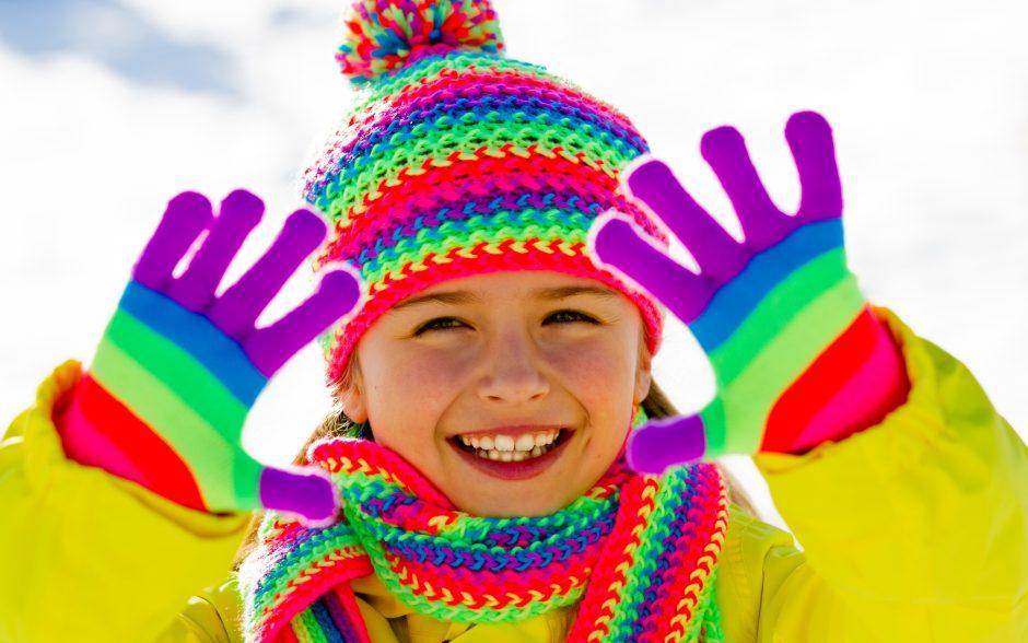 Stilistai J. Šatas ir V. Šaulytė: šią žiemą nebijokite ryškių spalvų