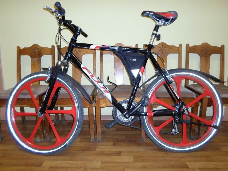Klaipėdos policija ieško galimai pavogto dviračio savininko